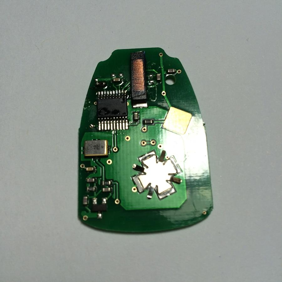 Νέο κουμπί απομακρυσμένου κλειδιού 2 - Ανταλλακτικά αυτοκινήτων - Φωτογραφία 5