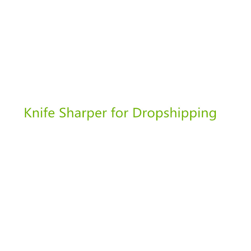 Knife Sharpener Fast Knife Sharpener Quick Sharpener For VIP Dropshipping