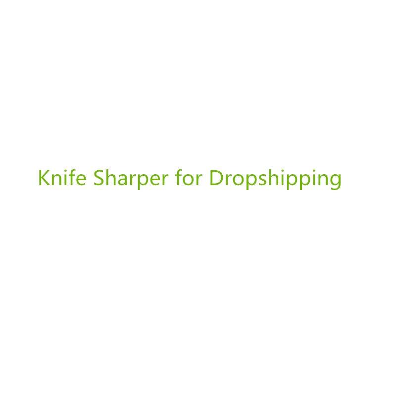 Messer Spitzer Schnelle Messer Spitzer Schnell Spitzer Für VIP Dropshipping