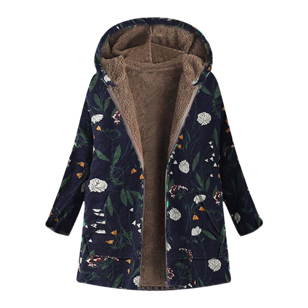 Warme Vrouwelijke Winterjas.Kopen Goedkoop Plus Size Jas Vrouwen Vrouwelijke Winter Warm