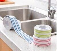 1 5 X 9 2 W38 L2800mm Colorful Caulk Strip Tape Self Adhesive Bath Shower Kitchen