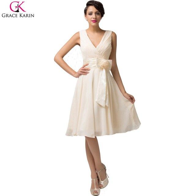 Plus Size Prom Kleider Gnade Karin Lace Up Sleeveless Chiffon v ...