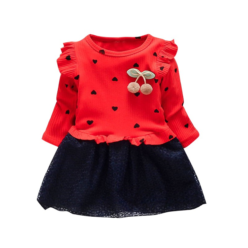 Autumn Spring Casual Baby…
