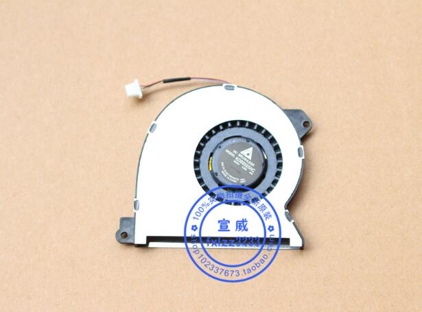 Delta Electronics 13N0-R4A0301 A02 DC 5V 0.36A 4-wire Server Laptop Cooler FanDelta Electronics 13N0-R4A0301 A02 DC 5V 0.36A 4-wire Server Laptop Cooler Fan