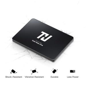 "Image 3 - THU 7mm SSD Sata3 DISK 120GB 240GB 480GB 1TB SSD SATA3 2.5 ""Interne Solid festplatte 540 MB/s für PC Laptop notebook"