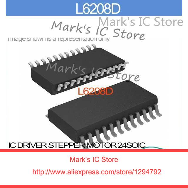 L6208 STEPPER WINDOWS XP DRIVER