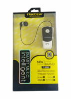 Fineblue F960 Bluetooth Earphone Wireless In Ear Mini Handsfree With Microphone Headset