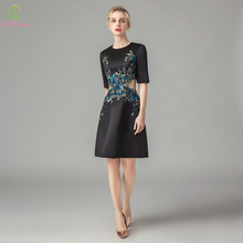 SSYFashion New Mother of The Bride Dress