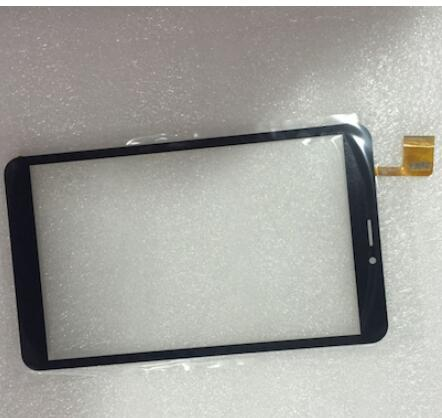 New For 8 inch Tablet ZYD080-64V02 touch screen panel Digitizer Glass Sensor Replacement free shipping new 8 inch case for lg g pad f 8 0 v480 v490 digitizer touch screen panel replacement parts tablet pc part free shipping