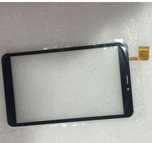 """Nuevo Para 8 """"pulgadas Tablet ZYD080-64V02 pantalla táctil digitalizador del Sensor de Cristal de Reemplazo envío gratis"""