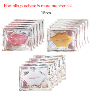 Hot Sale Collagen Lip Mask Com
