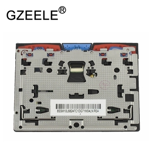 Image 5 - GZEELE New Touchpad Trackpad three keys Touchpad For ThinkPad X240 X250 X260 X270 Series