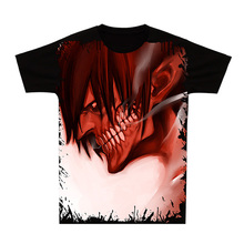 Attack on Titan  Printed T-shirts for Men & Women