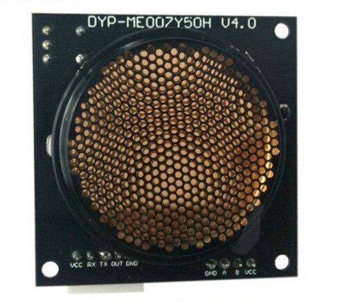 DC5V 50 KHz 8 cm-800 cm haute performance mesure de distance à ultrasons/capteur de mesure de hauteur module de capteur de mesure à ultrasons