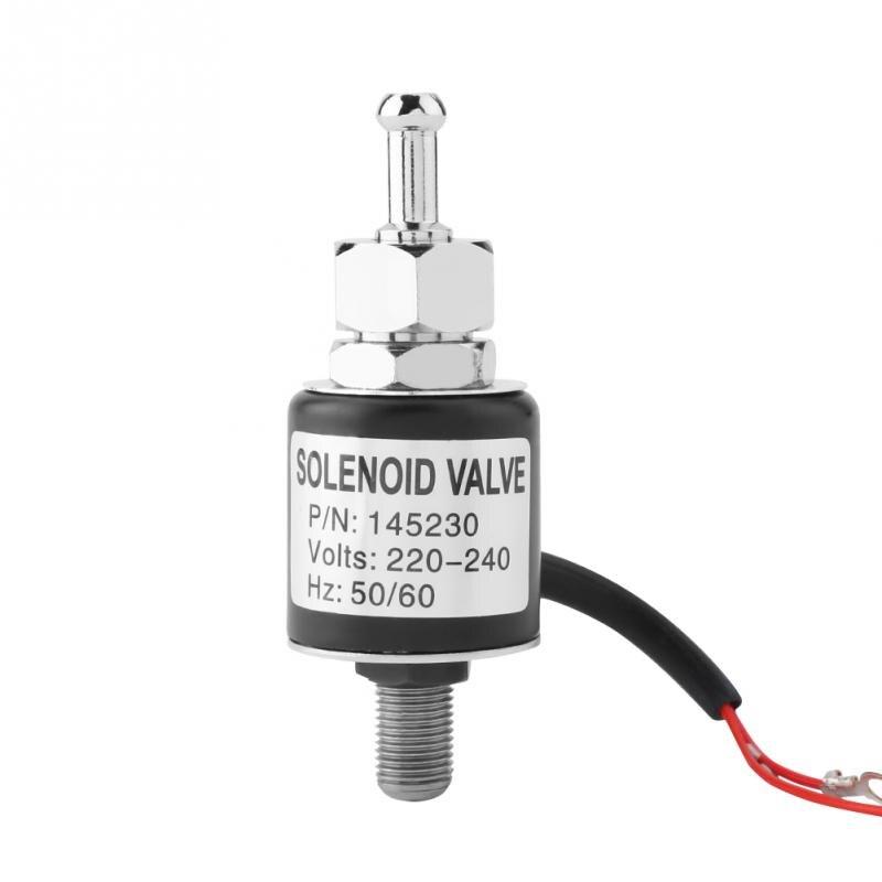Соленоидный клапан швейный клапан 94A/94B Тип бутылки valvula solenoide Железный фитинг металлический Соленоидный клапан швейная машина оптовая продажа|Клапан|   | АлиЭкспресс