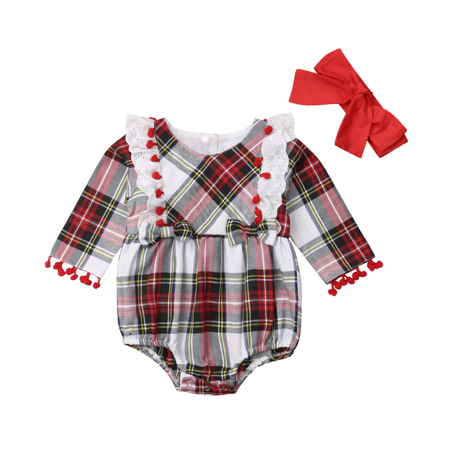 0-24M Infant Baby Lace...