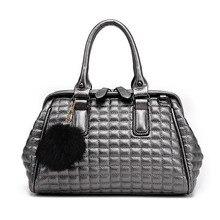 Famous brand fashion PU leather women handbag Diamond Lattice Women Crossbody Bags Lady Shoulder Bags Tote Messenger bag T349