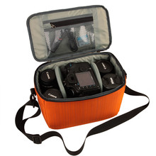 CAREELL C333 camera liner bag slr bag lens multi purpose storage bag camera liner bag