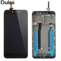 DULCII For Xiaomi Redmi 4X LCD Screen And Digitizer Assembly Frame Part