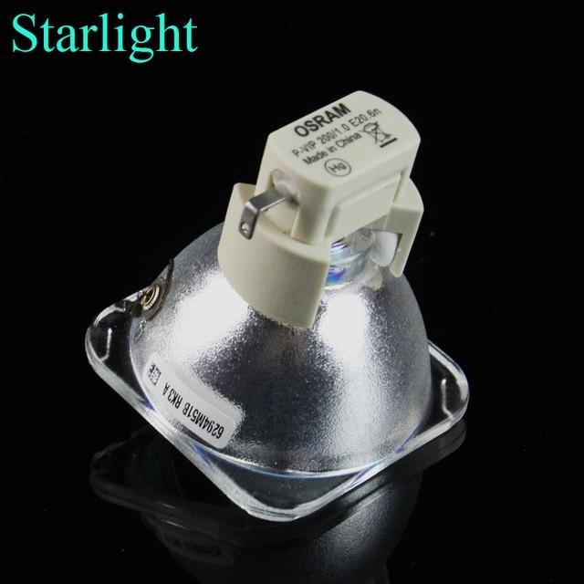 P-VIP 200/1.0 E20.6n E20.6 for osram 100% new Original Projector lamp bulb