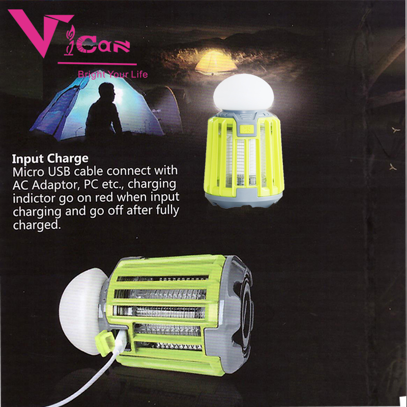 Swatters Pest Control Type Electronic Indoor Insect Killer Bug Zapper 20W Ultraviolet Mosquito Killer lamp