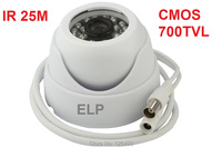 Free shipping indoor CCTV 1/3