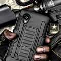 Nexus 5 6 case capa holster case capa do telefone para lg nexus 4 acidentado 5 5X6 G2 G3 G4 G5 Stylus C40 C70 V10 K7 VS880 VS980 D680