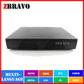 Full HD 1080 P 4CH CCTV 8CH NVR Para La Cámara IP H.264 Network Video Recorder 4 Canales 8 Canales NVR 2MP 1920*1080 móvil visualización