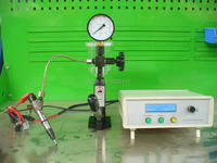 AM CRI700 common rail injector nozzle tester for piezo injectors and electromagnetic valve injectors