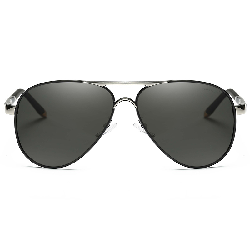 Simvey Fashion Classic Men Aviation Gafas de sol Luxury Brand Design - Accesorios para la ropa - foto 2