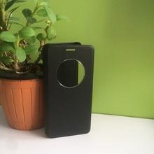 New Leather Case Flip Case Cover For Lenovo ZUK Z2 5.0