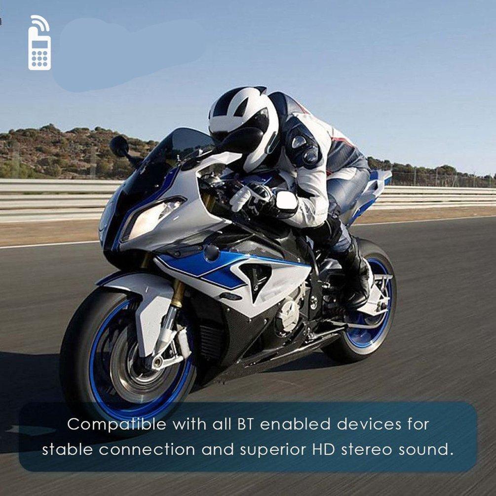 QTB35 Motorcycle Helmet Intercom Helmet For Motorcycle Helmet Interphone Motorcycle Intercom Headphones FM Radio
