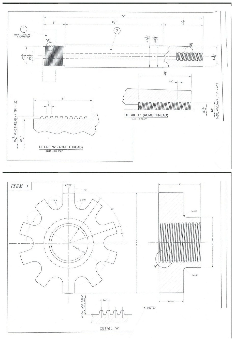hi-tech Graphite rotor for aluminum dehydrogenation and purification 27
