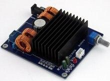 Плата усилителя сабвуфера TDA7498 150 Вт, моно аудио бас цифровой усилитель мощности