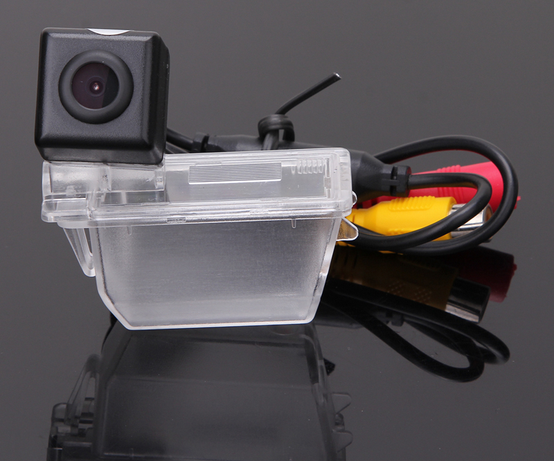 ccd car reverse camera for ford kuga escape 2013 auto rear. Black Bedroom Furniture Sets. Home Design Ideas