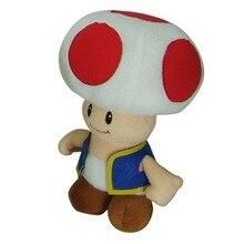 22cm little Super Mario – Toad Plush