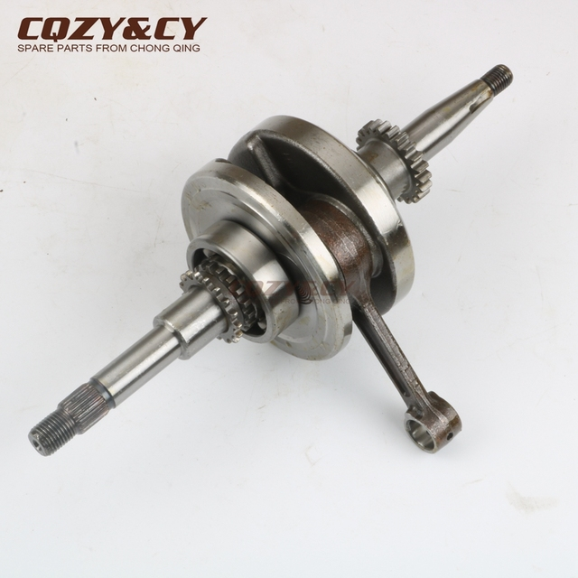 High Quality Crankshaft For Mawi City Spider Eagle Wing High Power
