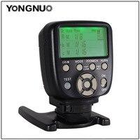 YongNuo YN560 TX II YN560TX Flash Wireless Trigger Manual Flash Controller for Canon Nikon YN560IV YN660 968N YN860Li Speelite