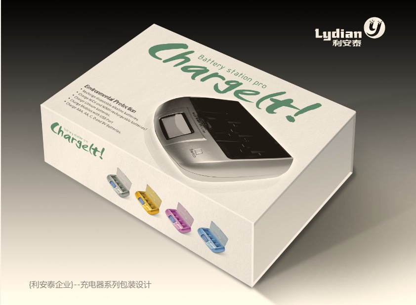 нового дизайна 18650 универсальное зарядное устройство с usb порт
