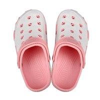 2017 Summer White Gold Women S Sandals Flip Flops Fashion Mixed Beach Women Platform Flat Sandals