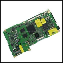100% original motherboard for nikon D600 mainboard D600 main board dslr Camera repair parts free shipping