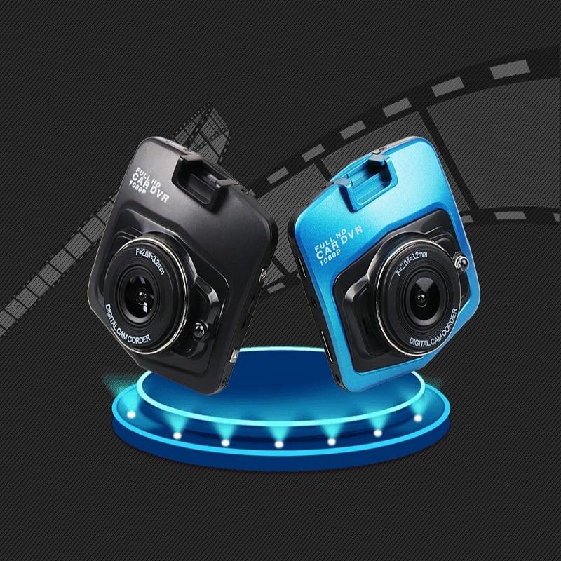 New Original Mini Car DVR Camera Dashcam Full HD 1080P Video Registrator Recorder G-sensor Night Vision Dash Cam