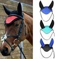 Шапка-маска для конного спорта  маска-маска с ушками  защита для конного спорта