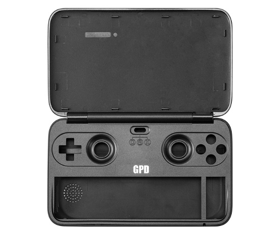 For GPD WIN shell full Original Case for GPD WIN Gamepad Laptop NoteBook Tablet PC for gpd win z8750 shell full original gpd win base cover