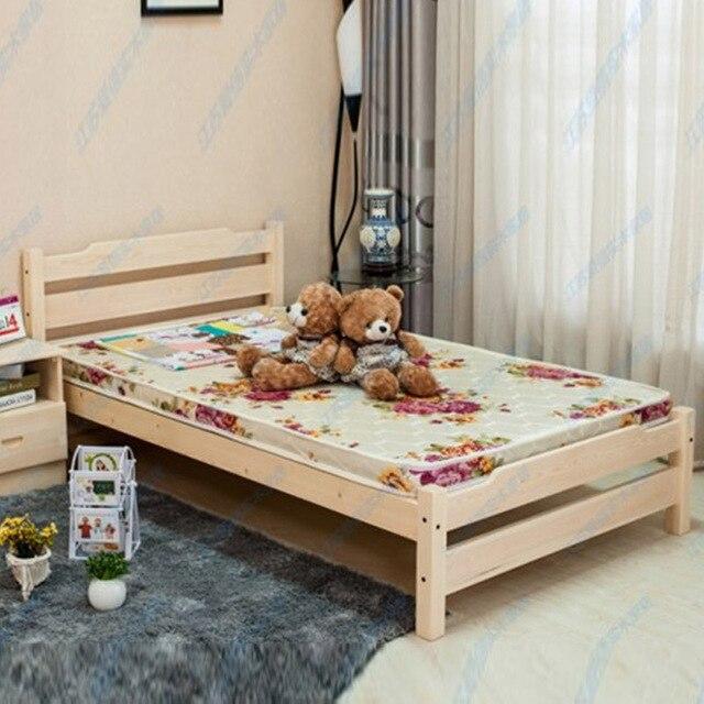 los nios de madera maciza lindo little boy and girl cama doble muebles modernos de