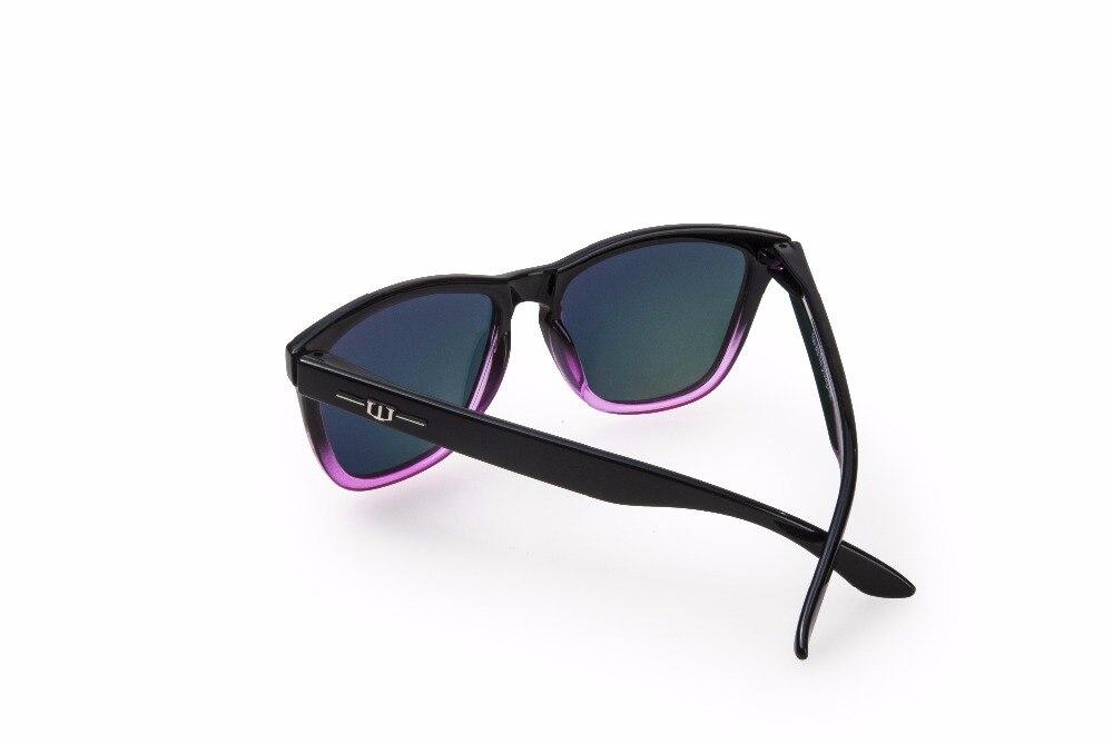 Fashion Sunglasses 106-121 Unisex Eyewear UV400 Rose Lenses Protect Eyes Women Glasses Polarized Blocks Both UV Sunglasses