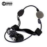 Free Shipping USB Receiver Headset Wireless Microphone System For BodyPack Transmitter Voice Amplifier Speaker Karaoke Teaching