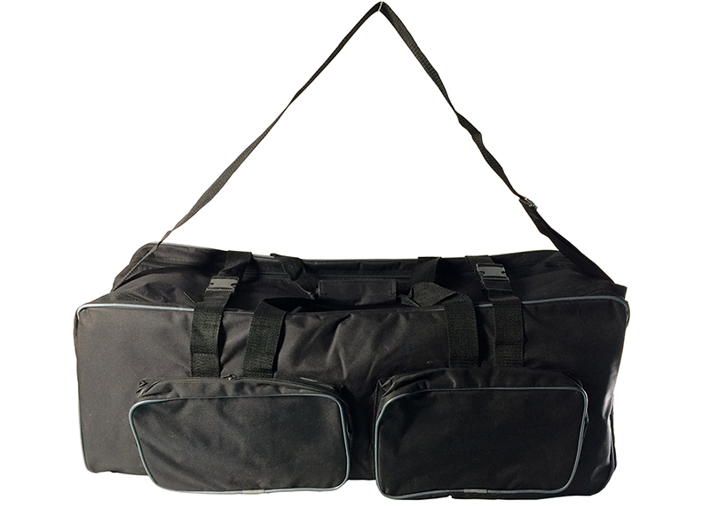 74X24X32CM Photographic Equipment Carry and Cross body Big Camera Bag 600D Oxford Studio Photography Lights Package