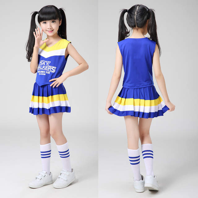 af0919ae2 Online Shop Costume Women Blue White Yellow Sport Fancy Sexy ...