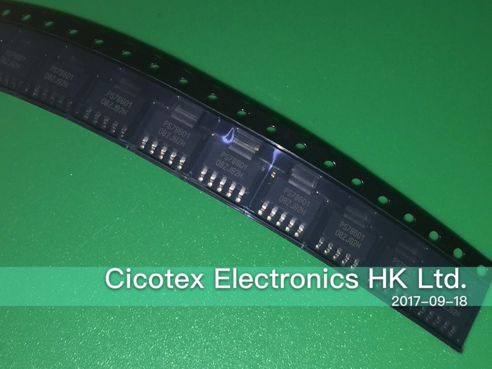 [Electronics Accessories] TPS78601DCQR TPS78601 IC REG LDO ADJ 1.5A SOT223-6